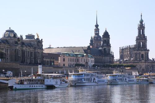 18.09.2018 Dresden, Elbterassen